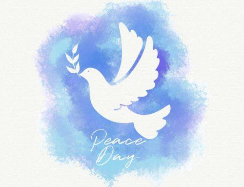 Día de la paz ESO y Bachillerato