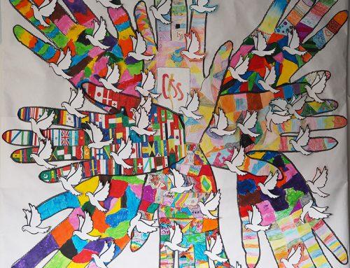 Día de la paz Infantil y Primaria