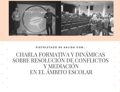 XI Encuentro de Colegios Madrid – Pamplona