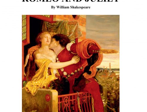 1st Bach and 2nd Bach students attended the classic drama play Romeo and Juliet