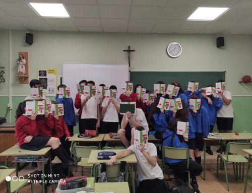 Animación a la lectura en inglés