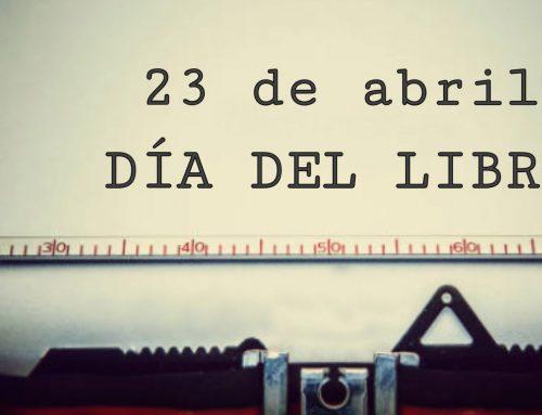 Vídeo Día Internacional del Libro