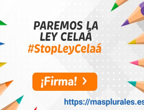 """Campaña """"Más plurales, más libres, más iguales"""""""