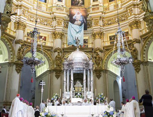 Aniversario Beatificación María Emilia Riquelme y Zayas