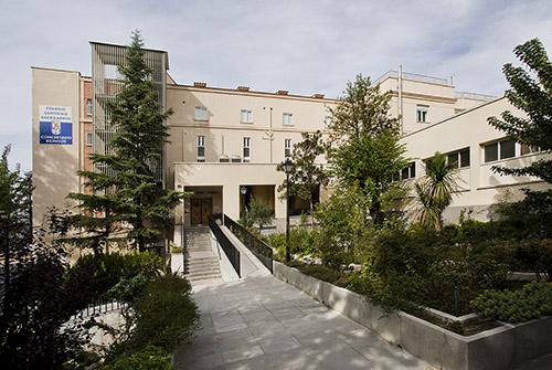 Secretaría Colegio Santísimo Sacramento